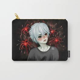 Centipede by Ane Teruel Carry-All Pouch