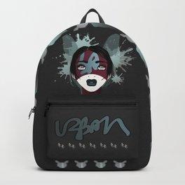 My Name is Vanda L. Backpack