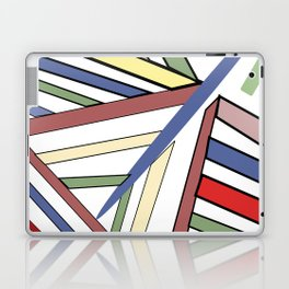 Haphazard Balance II Laptop & iPad Skin