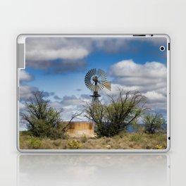 Karoo Windmill Laptop & iPad Skin