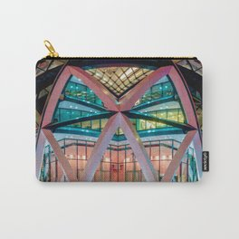 The Gherkin - London Carry-All Pouch