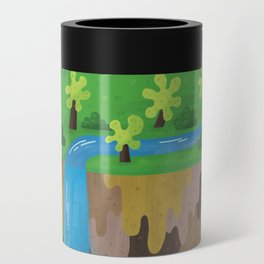 Flight of the Wild Can Cooler