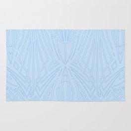 Pinstripe Pattern Creation 6 Rug