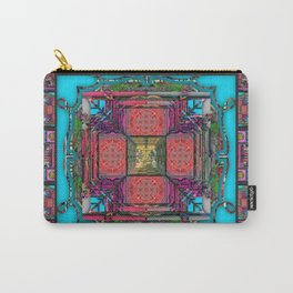 Complicated 2 Carry-All Pouch