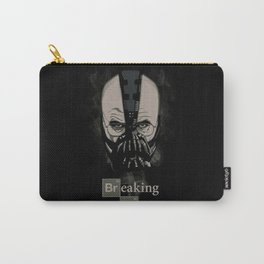 Breaking Bat Carry-All Pouch