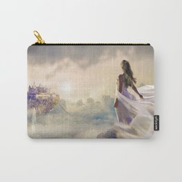 Fantasy | Fantaisie Carry-All Pouch