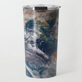 Earth : The Blue Marble Travel Mug