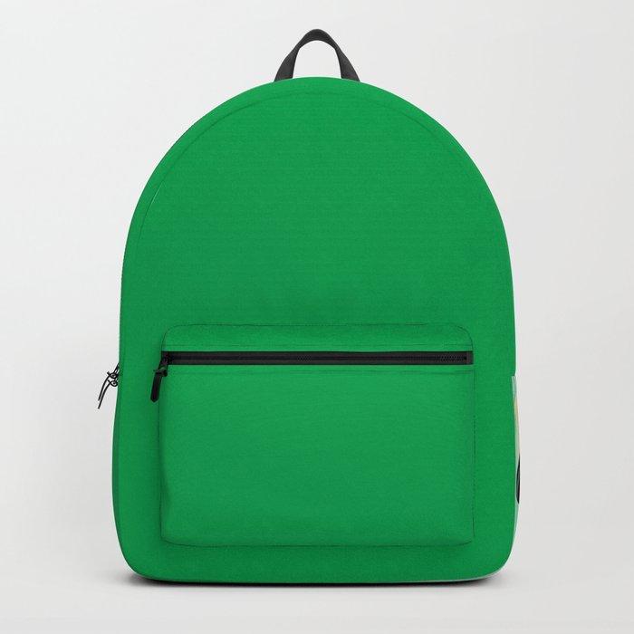 JUST A FU**ED bONG Backpack