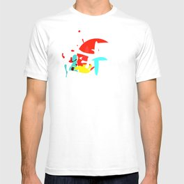 Successful Living T-shirt