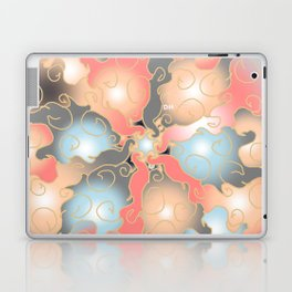 Cloud Nine Laptop & iPad Skin