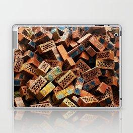 Chinese Bricks Laptop & iPad Skin