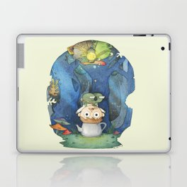 Over the Garden Wall Laptop & iPad Skin
