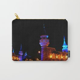 New FantasyLand Carry-All Pouch
