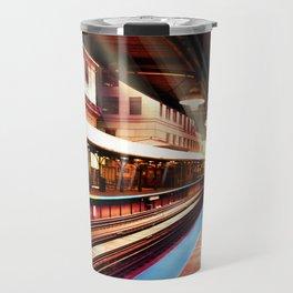 Quincy Stop Travel Mug