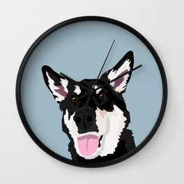 Chesney Wall Clock