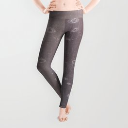 ScratchTrainWindow, Abstract No.4 Leggings