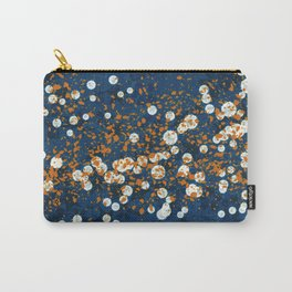 Ink Blots Carry-All Pouch