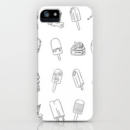Popsicles 2 All iPhone Case