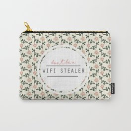 wifi stealer Carry-All Pouch