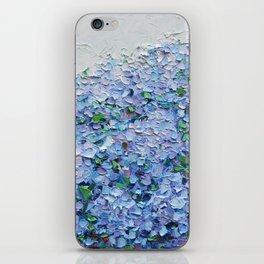 Nantucket Blues iPhone Skin