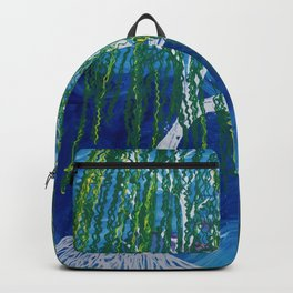 Blustery Backpack