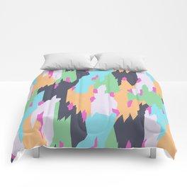 SPECKLE Comforters