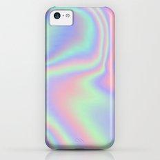 Iridescent  iPhone 5c Slim Case