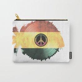 RAGGA JUNGLE Carry-All Pouch