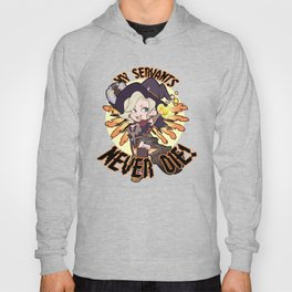 Witch Mercy Hoody