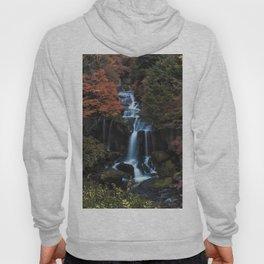 Ryuzu Falls Hoody