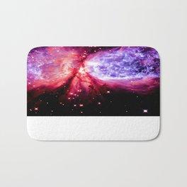 Nebula : A Star is Born Bath Mat