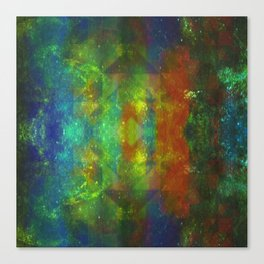 STRANGER THING Canvas Print