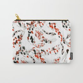 Living Jewel: Koi Carry-All Pouch