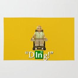 Lego Hector Rug