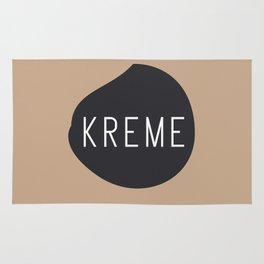 KREME Rug