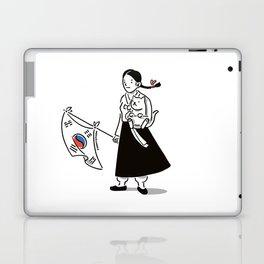 19190301KR Laptop & iPad Skin
