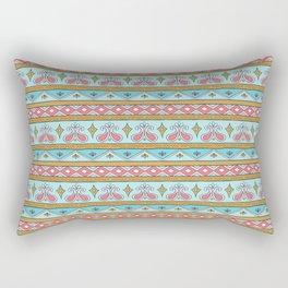 Batik Style 8 Rectangular Pillow