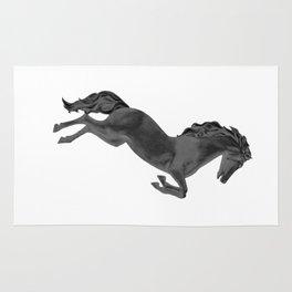 Black Horse II Rug