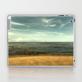 The Baltic Sea Laptop & iPad Skin