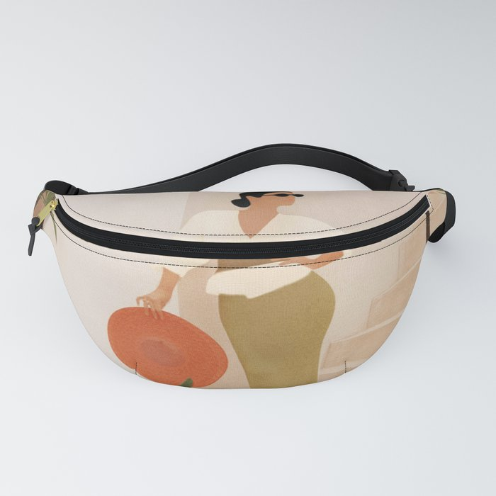Wonders of the New Day Fanny Pack