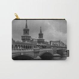 Oberbaumbrücke Carry-All Pouch