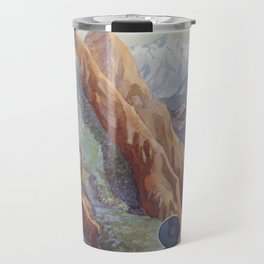 South America 4 Travel Mug