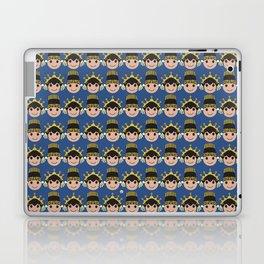 Iconic Headdress - East Java Laptop & iPad Skin