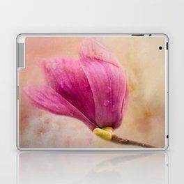 Pink Spring Treasure Laptop & iPad Skin