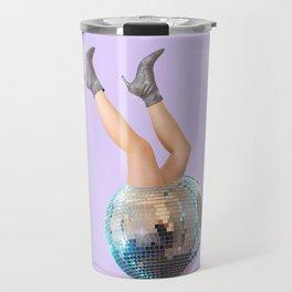 Disco Legs Travel Mug