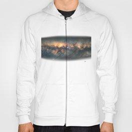 Milky Way Panoramic Hoody
