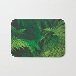 Garden Greens Bath Mat