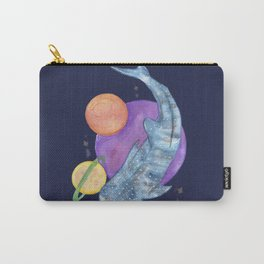 Space Blub Carry-All Pouch
