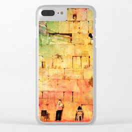 kotel Clear iPhone Case