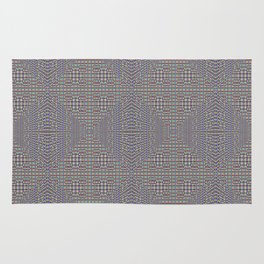 Fine Grain Quilt of Quilts Rug